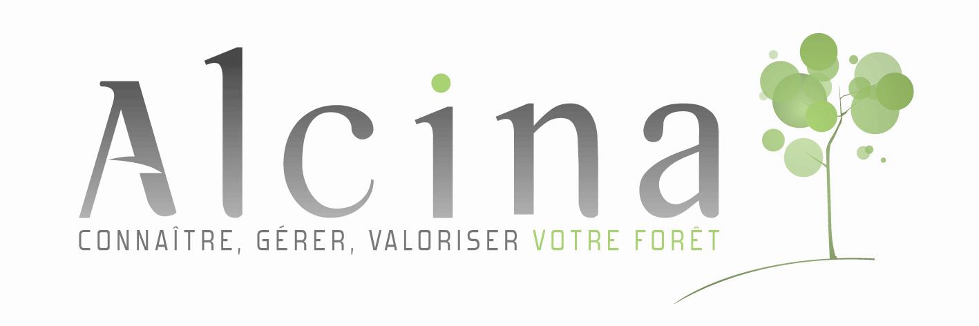 Logo Alcina