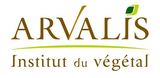 Logo Arvalis Institut du Végétal